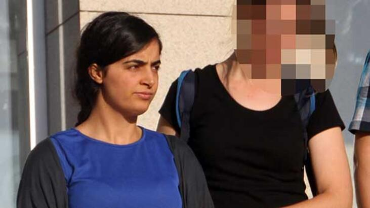 Van'da askerlerin tedavi gördüğü hastanedeki bir hemşire tutuklandı