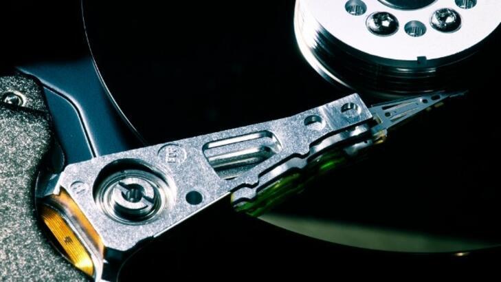Sabit Disk Kpasiteleri 5 Katına Çıkabilir