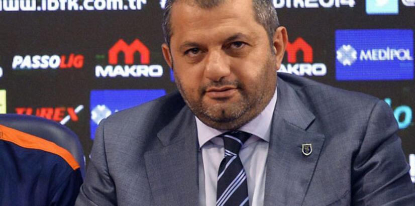 """Mustafa Saral: """"Kulübün satılması söz konusu değil"""""""