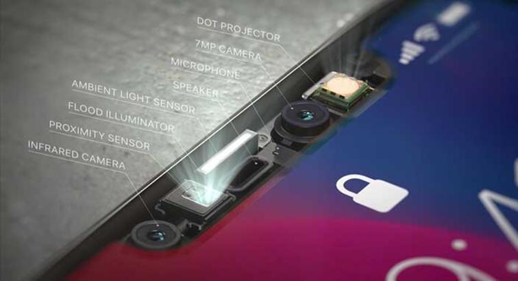 Apple Face ID kalitesinden değişiklik yaptığı iddiasını yalanladı