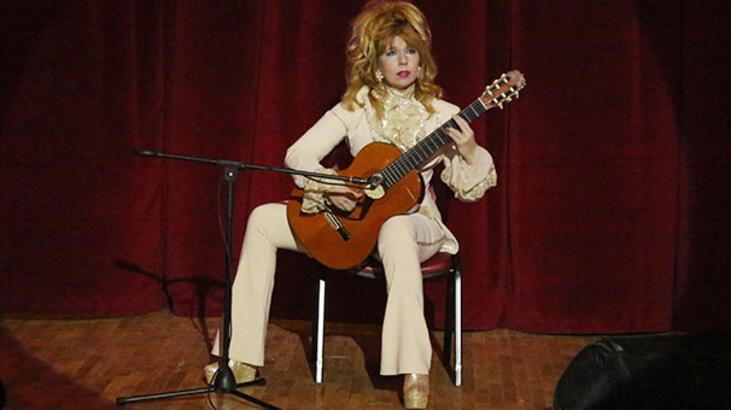 ODÜ'de Galina Vale konseri