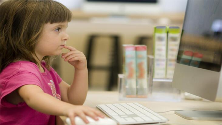 Çocuklar TEGV ve Google iş birliğiyle kodlama öğrenecek