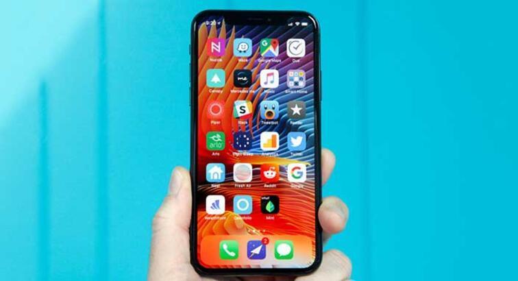 Çinli ekran üreticisi Apple'a özel bir OLED fabrikası kurabilir