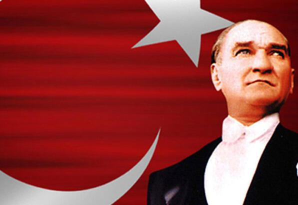İstanbul'da 29 Ekim Cumhuriyet Bayramı Kutlamaları