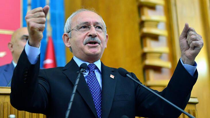 CHP Lideri Kılçdaroğlu: Atatürk'e yönelik sevgi bizi memnun ediyor