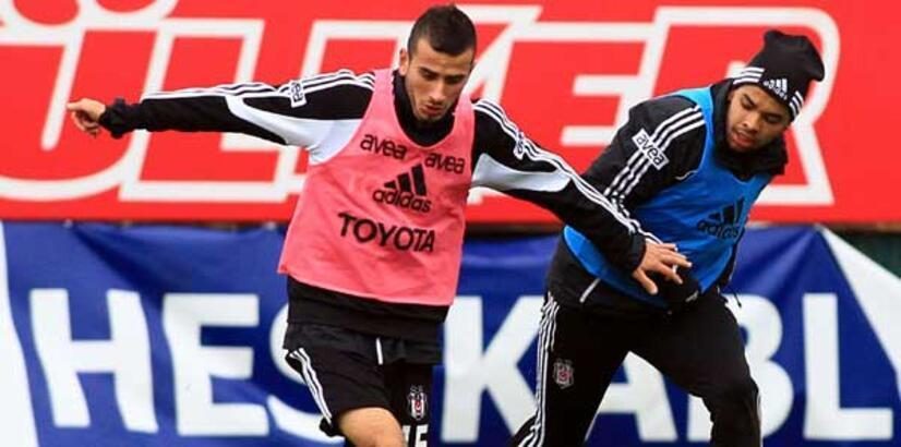 Dentinho hazır değil, Beşiktaş transfer atağında