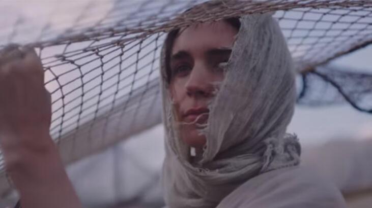 Magdalalı Meryem'den ilk fragman
