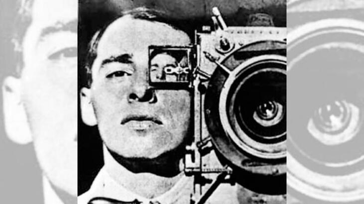 Pera Film'de Rus sinemasının hazineleri