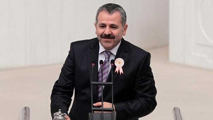 Son dakika: Şaban Dişli görevinden istifa etti