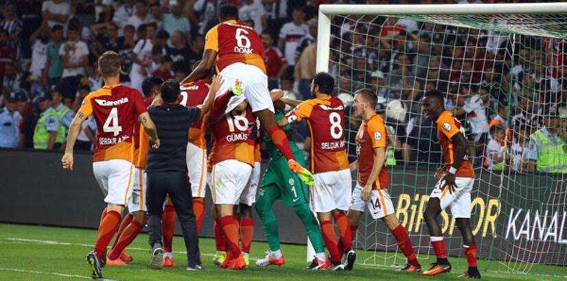 Galatasaray'dan ezeli rakiplere gönderme!