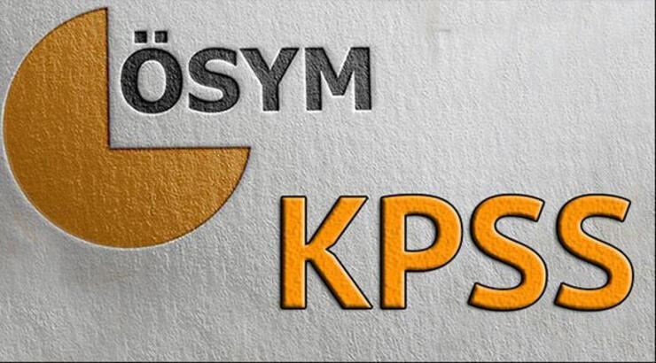 2018 KPSS tarihleri açıklandı! KPSS başvuru tarihleri ise şöyle...