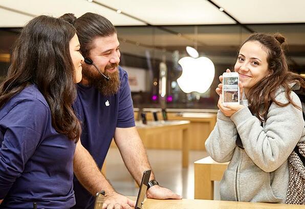 Apple fotoğraf çekmeyi seven kullanıcılarını sevindirecek