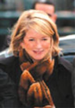 Martha Stewart örneği ve Türkiye