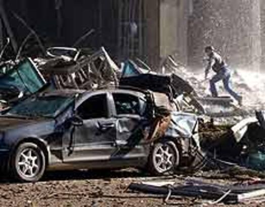 İstanbul'da terör... İki bombalı kamyonet dehşet ve ölüm saçtı