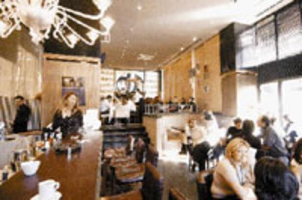 Brasserie, Nişantaşı'nın yeni çekim merkezi