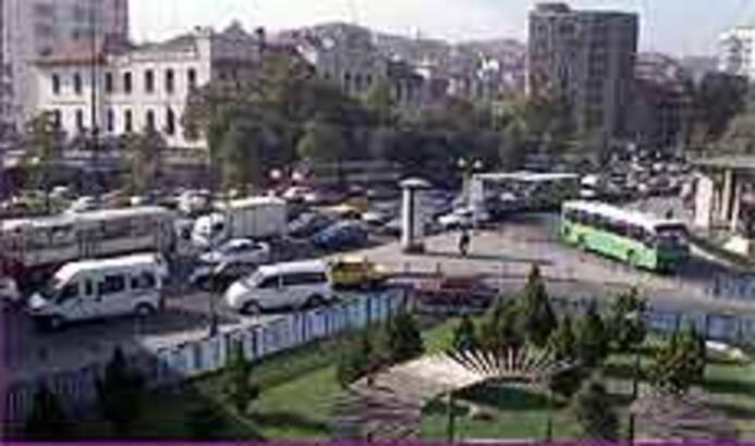 Ankara trafiği, yeni düzenleme yüzünden bu sabah felç oldu