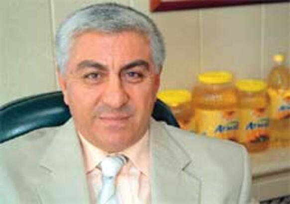 Gaziantepli Beşir Özyurt, Aymar'ı Unilever'den aldı, yeniden yaratacak