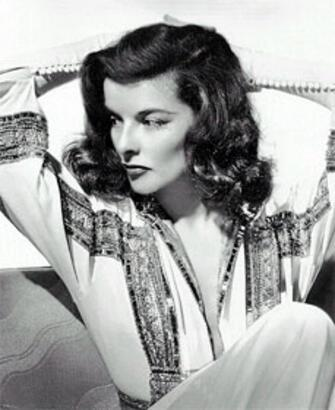 Katharine Hepburn'ün şaşırtan sırları günışığına çıktı...