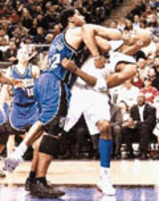 Sacramento  Kings kayıp