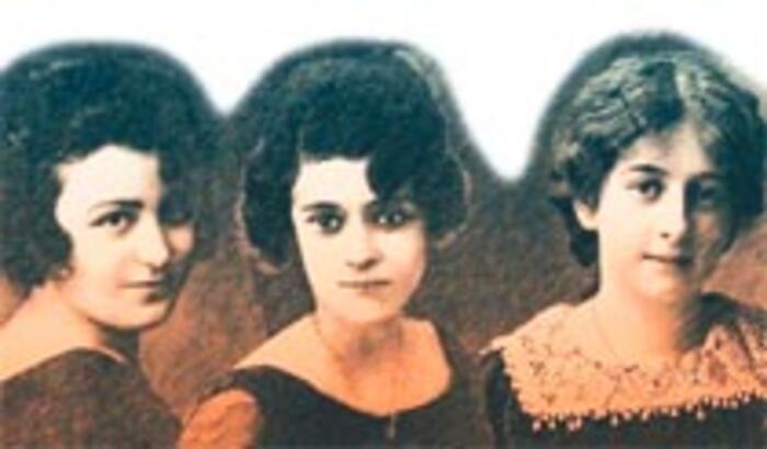 Çamlıca'nın Üç Gülü Neriman, Perihan ve Ümran ile ilgili görsel sonucu