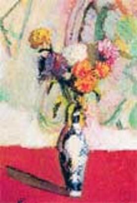 Çiçek ve Sanat