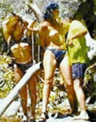 Kaz Dağları  seks filmi  cenneti oldu
