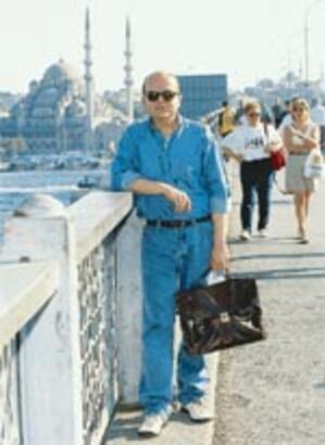'İstanbul seni unutmadım'