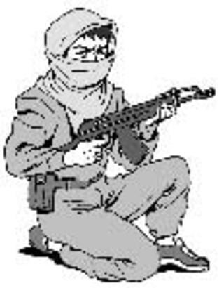 PKK Suriye'den kaçıyor