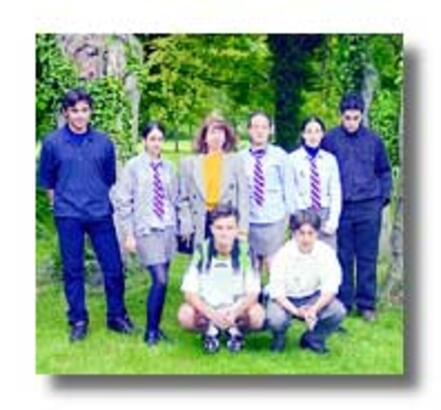 Cambridge'li Türkler