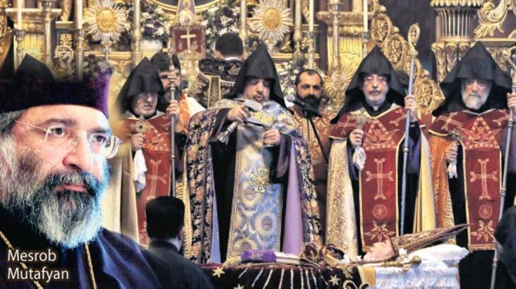 Patrik Mutafyan toprağa verildi