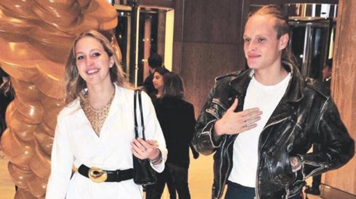 Aleyna Tilki krizi aşkı bitirdi!