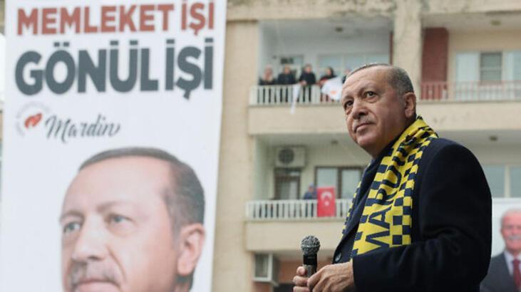 Son Dakika... Cumhurbaşkanı Erdoğan'dan Akşener'e sert tepki!