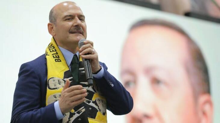 İçişleri Bakanı Soylu: PKK'nın şah damarını kestik