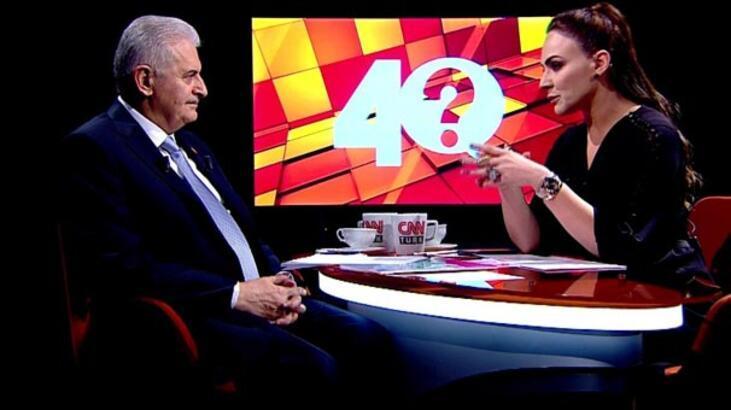 Son dakika | Binali Yıldırım CNN TÜRK'te canlı yayında açıkladı: Meclis Başkanlığı'nı bırakacağım