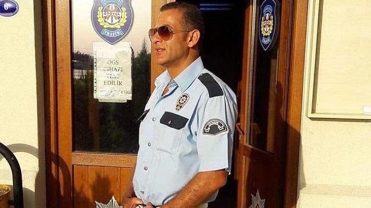 Polis memuru silahını temizlerken arkadaşını vurdu