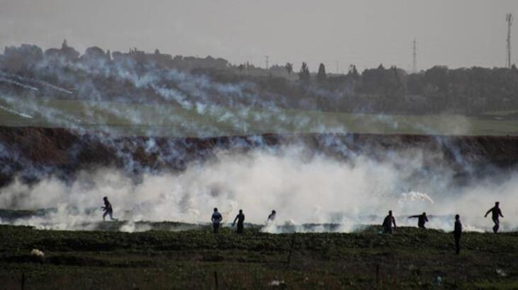 İsrail güçleri Batı Şeria'da 1 Filistinli çocuğu şehit etti