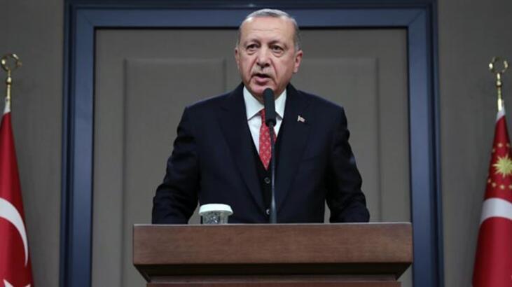 Son dakika... Cumhurbaşkanı Erdoğan: Hakkari'de 7 şehidimiz var
