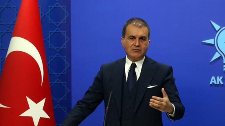 Son Dakika: AK Parti'den 'asgari ücret' açıklaması