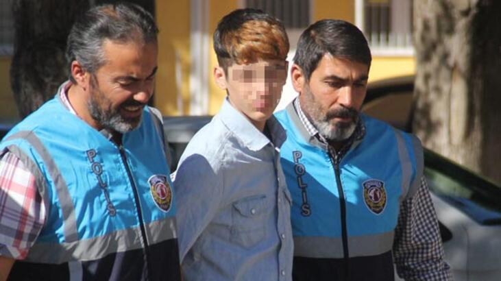 Şehitlere hakaret eden çocuğa ev hapsi cezası