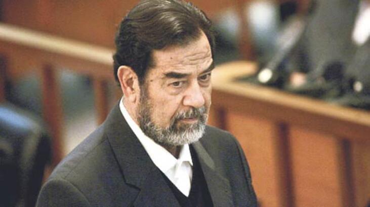 Şanlıurfa'da Saddam Hüseyin'in koruması ölü bulundu