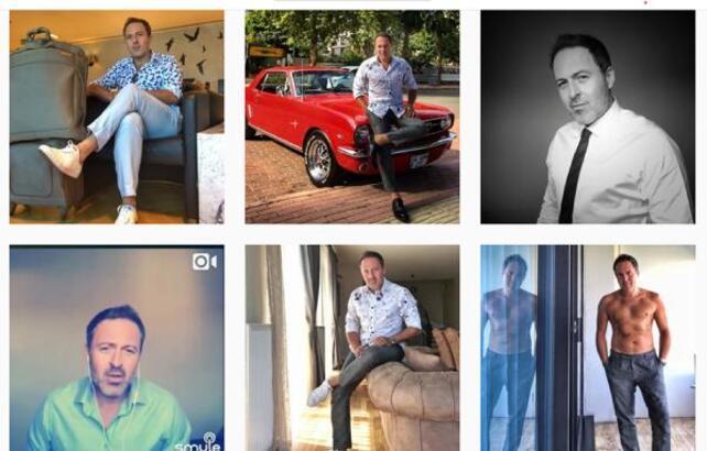 Son dakika: Türk iş adamının fotoğraflarıyla ABD'li kadınları kendine aşık edip...