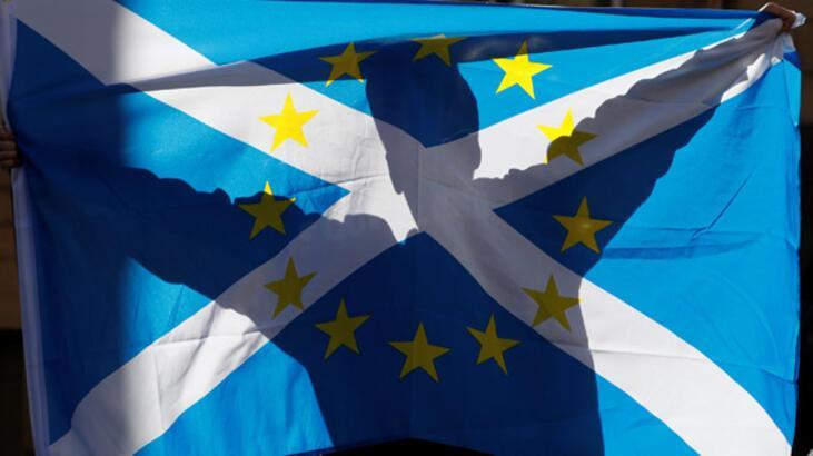 Son dakika... İskoçya Başbakanı: Bağımsız olmamız kaçınılmaz!