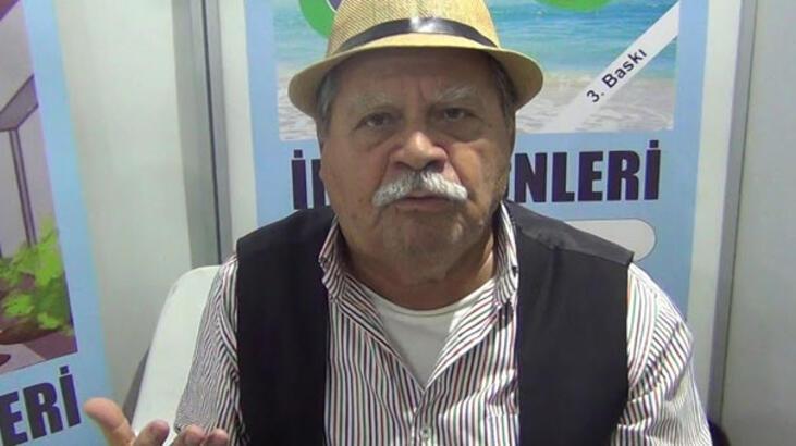 Son dakika: Ünlü oyuncu Kemal İnci evinde ölü bulundu