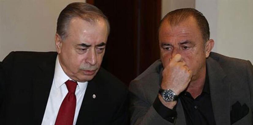 """Mustafa Cengiz: """"Fatih Terim ile imza töreni gerçekleştireceğiz"""""""