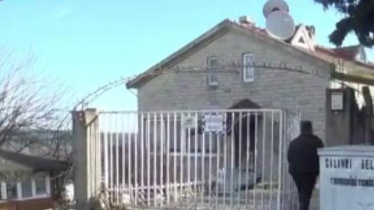 İş adamı villasında kafasına poşet geçirilmiş şekilde ölü bulundu