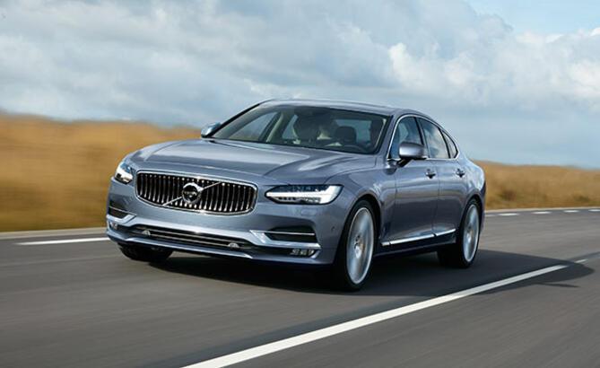 Volvo'dan dikkatsiz ve alkollü sürücülere özel güvenlik sistemi