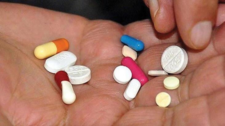 Aşırı ilaç tüketiminin nedeni 'depresyon ve anksiyete'