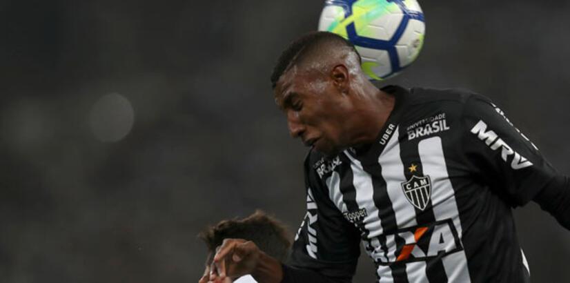 Barcelona, Emerson'u transfer etti