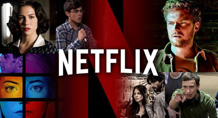 Netflix, Avrupa yapımlarını artırıyor