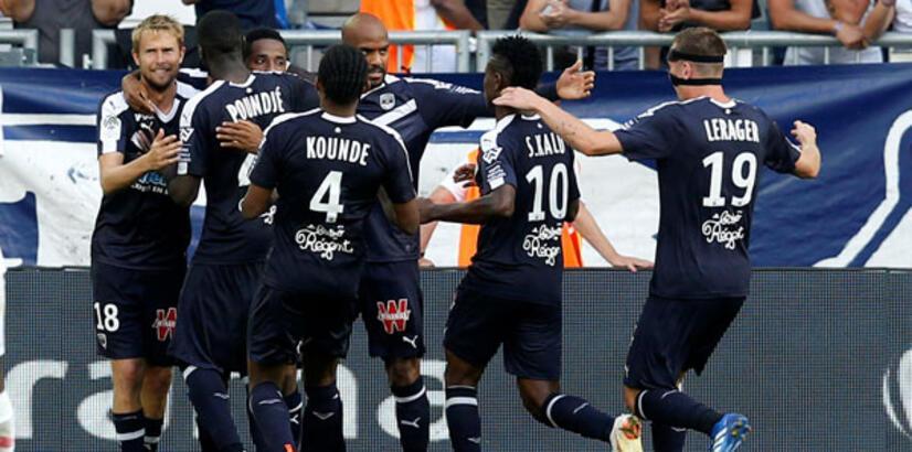 Bordeaux 100 milyon euroya satıldı!